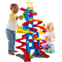 Fisher-Price® La Tour Des Spirales Deluxe