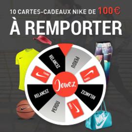 Concours Nike