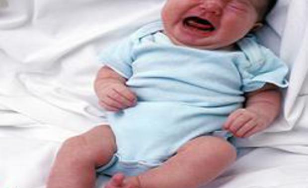 Baby Be La Varicelle Du Bebe Symptomes Contagion Et Traitement
