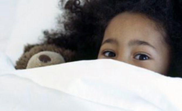Peuter Bang Slaapkamer : Baby be nachtmerries en bang voor het donker