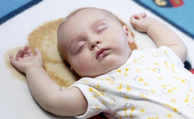Temperatuur Slaapkamer Baby : Baby be te warm in de babykamer pas op voor wiegendood