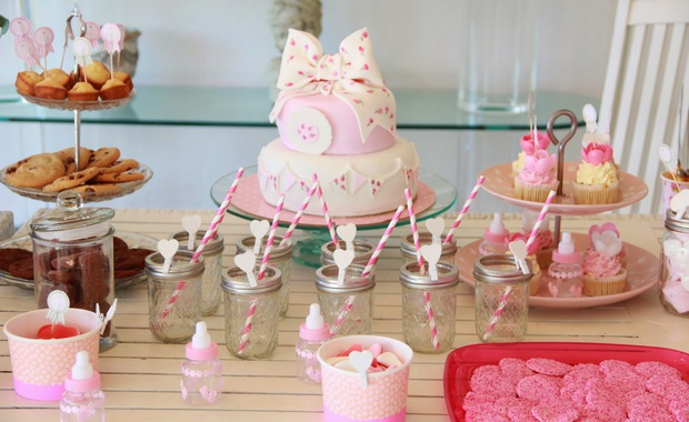 Comment organiser une baby-shower?