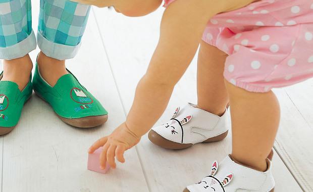 ff57597719315 Baby.be - Comment choisir les chaussures de bébé