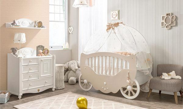 Les plus belles chambres d\'enfants - Baby.be