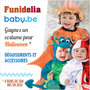 Concours Halloween Funidelia