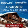 Concours Ski-Planet