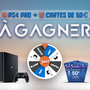 Gagnez une Play Station 4 Pro !