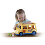 LITTLE PEOPLE MOVERS SCHOOLBUS