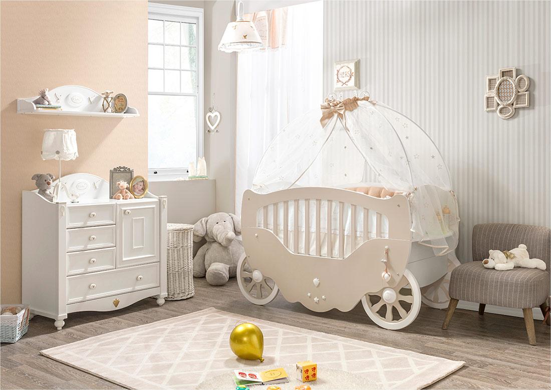 Baby.be - Les plus belles chambres d\'enfants